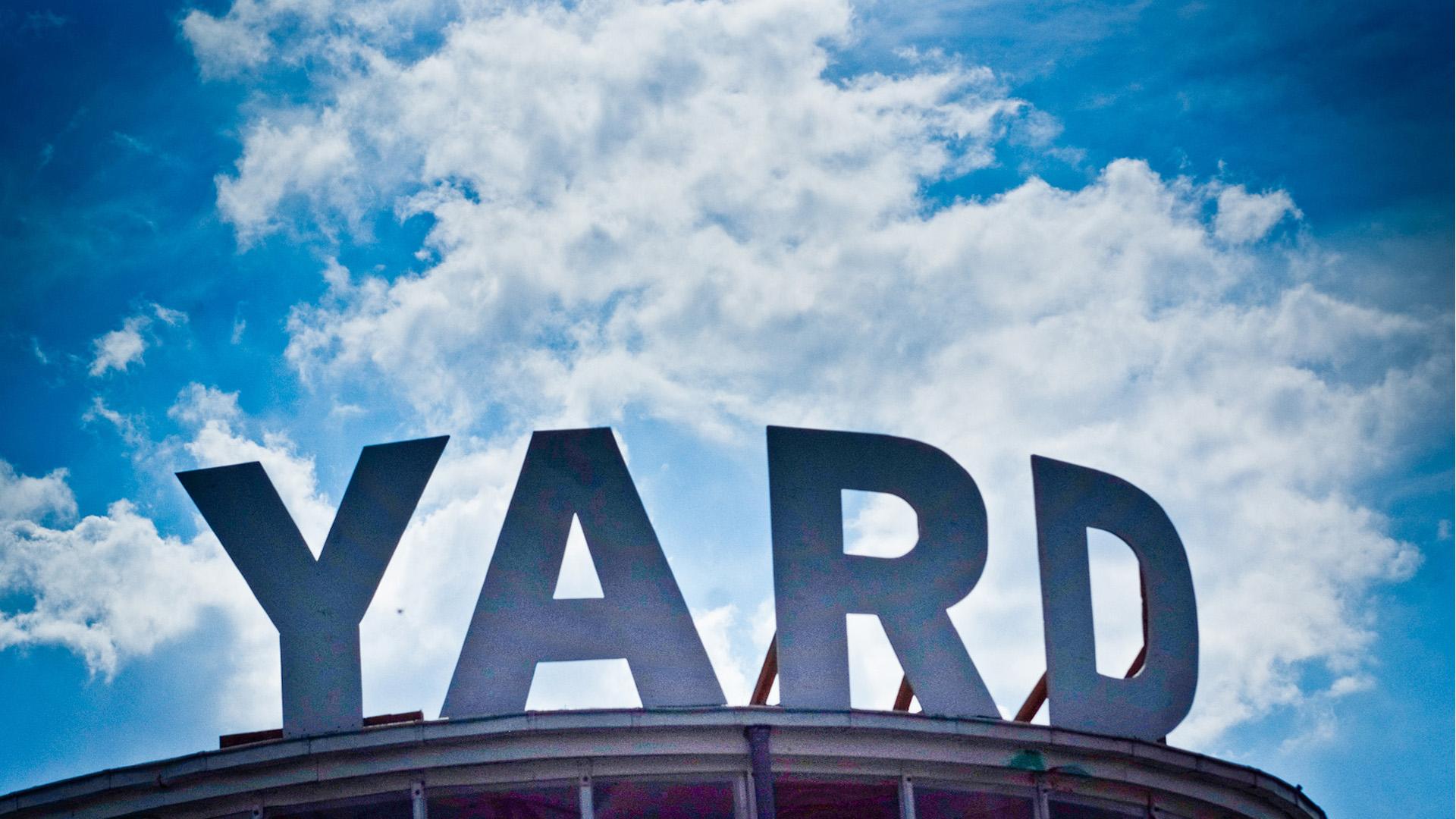 YARD Designmarkt